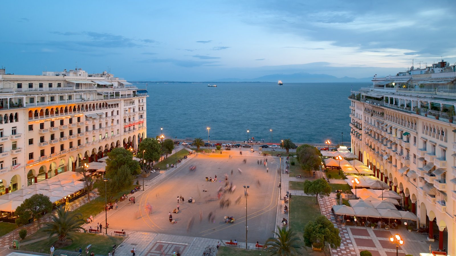 Thessaloniki is becoming the design centre in the Southeast Europe